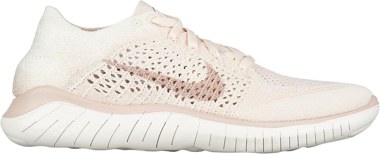 Nike Damen Laufschuh Free Run Flyknit 2018 Turnschuhe