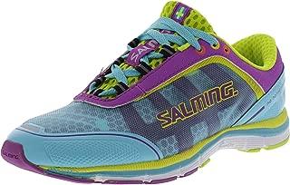 Salming Women's Speed 3 Ankle-High Running Shoe