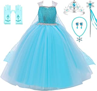 ice queen party theme