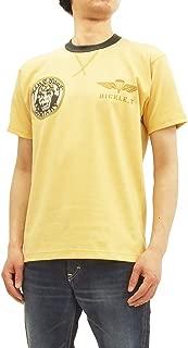 TOYS McCOY Men's Slim Fit Short Sleeve T-Shirt Taxi Driver Military Tee TMC1807