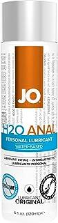 SYSTEM JO 300000090789 H2O Glijmiddel Anal 1-pack (1 x 120 ml)