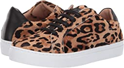Jack Leopard Trainers