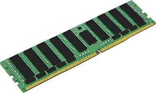 Kingston ValueRAM 32GB 2400MHz DDR4 ECC CL17 LRDIMM 4Rx4 Intel Certified Desktop Memory (KVR24L17Q4/32I)