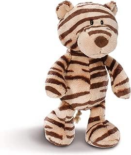 NICI Tiger 20cm Dangling 43621, Brown