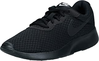 حذاء الجري تانجون للنساء من نايك اسود (اسود/ابيض), (BLACK/BLACK-WHITE), 37.5 EU