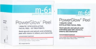 M-61 PowerGlow Peel, Size 30 Treatments