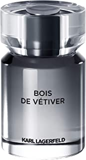 KARL LAGERFELD Bois de Vétiver, woda toaletowa 50 ml