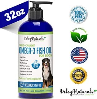 Best fish oil for cats skin Reviews
