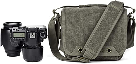 Think Tank Photo Retrospective 5 V2.0 Shoulder Bag - Pinestone
