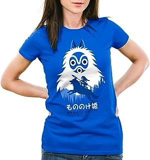 style3 Leone T-Shirt per Bambini e Ragazzi Safari Africa Savana Estate Leo