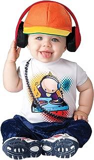 InCharacter Baby Boy's Beats DJ Costume