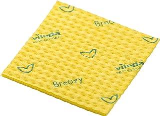 Vileda Professional 161612 Breazy Ściereczka z mikrofibry, żółta (25 szt.)