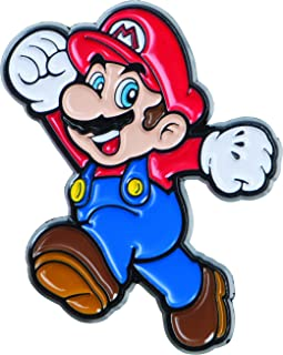 PowerA Super Mario Collector Pins: Series 1 - One Randomly Selected Pin