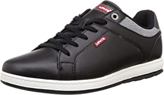 Levis Men Shoes - Black