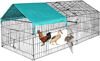 Best chicken cage small Reviews