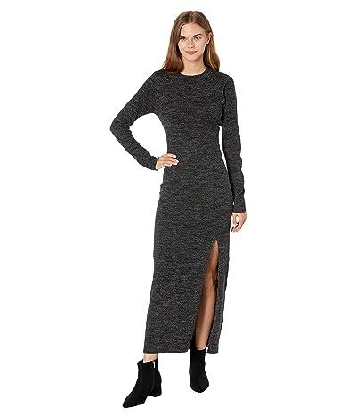Bardot Melange Knit Dress
