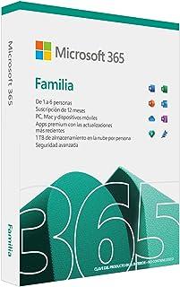 Microsoft Microsoft 365 Family 365