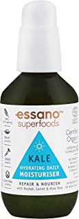 Essano Superfoods Kale Daily Moisturiser, 75ml