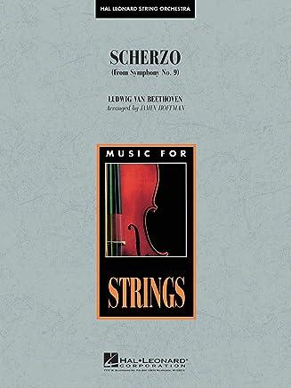 Scherzo (Beethoven/Hoffman)