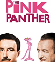The Pink Panther (1964)