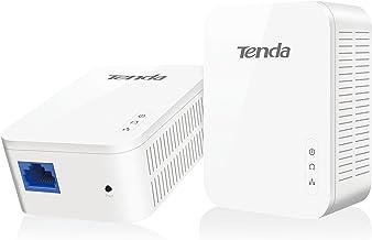 Best Tenda AV1000 1-Port Gigabit Powerline Adapter, Up to 1000Mbps (PH3),White Review