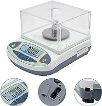 Bonvoisin 100-500g 0.001g Balance Analytique Électrique de Laboratoire de Haute Précision Balance Scientifique de Bijoux d...