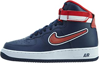 Best air force one super high Reviews