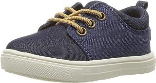 Carter's Kids Boy's Limeri2 Navy Casual Sneaker