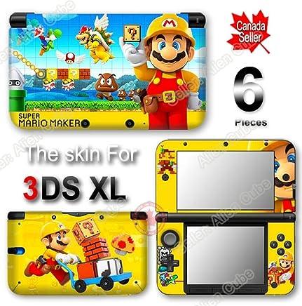 Amazon com: sticker maker - Nintendo 3DS / Video Game