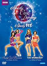 Strictly Come Dancing Workout Dvd