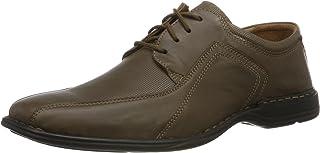 Josef Seibel Spike, Zapatos de Cordones Derby Hombre