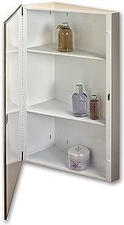 Best corner mount medicine cabinets Reviews