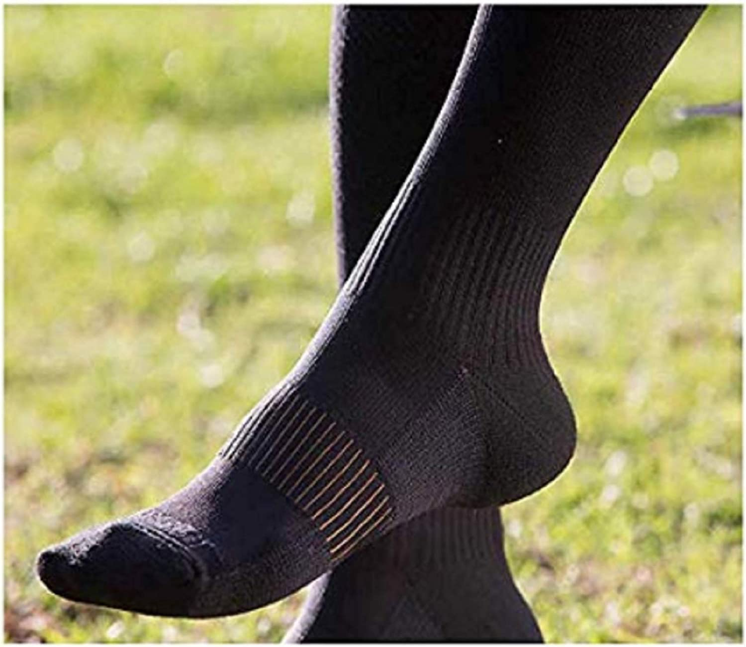 Copper Fit Unisex Compression Sock Choose Size and Pairs