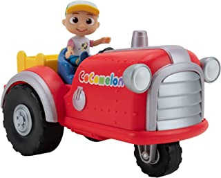 Cocomelon - Feature Vehicle (Tractor)