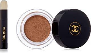 Chanel Ombre Premiere Longwear Cream Eyeshadow - 820 Memory for Women - 0.14 oz Eye Shadow, 4.2 ml