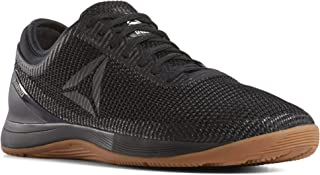 Reebok Crossfit Nano 8.0 Shoe - Men's Crossfit 8 Black/Rubber Gum/White