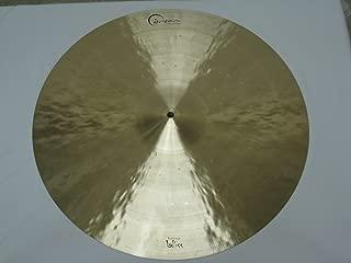 Dream Vintage Bliss 22-Inch Crash/Ride Cymbal VBCRRI22
