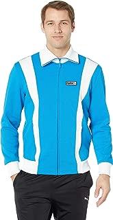 PUMA Men's Iconic T7 Spezial Track Jacket