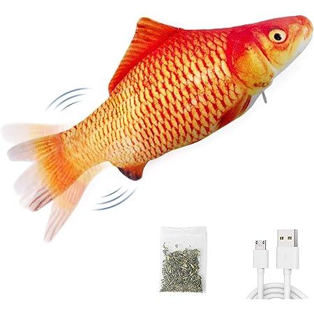 Sanke Koi Fish fish keeping gift realistic animal toy crochet toy