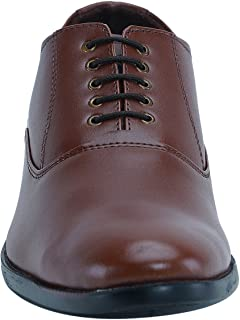 ADDUCE Formal Shoes