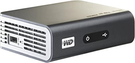 WD WD TV Live Network-ready HD Media Player (Old Version)