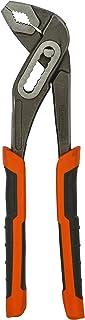 BLACK+DECKER BDHT81589 Steel 250mm Waterpump Pliers (Orange)