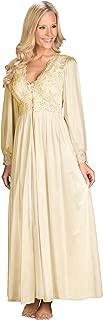 Shadowline Women's Plus-Size Silhouette 54 Inch Long Sleeve Coat