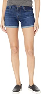 Women's Mid-Length Shorts