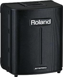 Roland ステレオ・ポータブル・アンプリファイアー BA-330