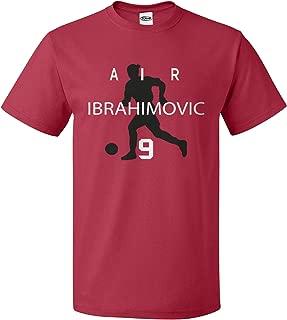 Zlatan Ibrahimovic Manchester United Soccer Fan
