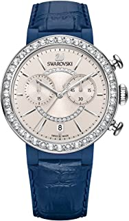 Swarovski Citra Sphere Chrono Ladies Watch - 5210208