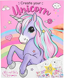 Top Model Ylvi Create Your Unicorn (0010534), Multicolor (DE