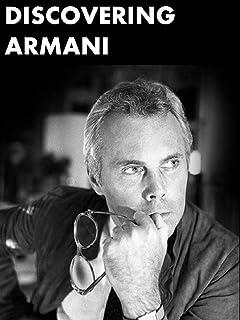 Discovering - Armani