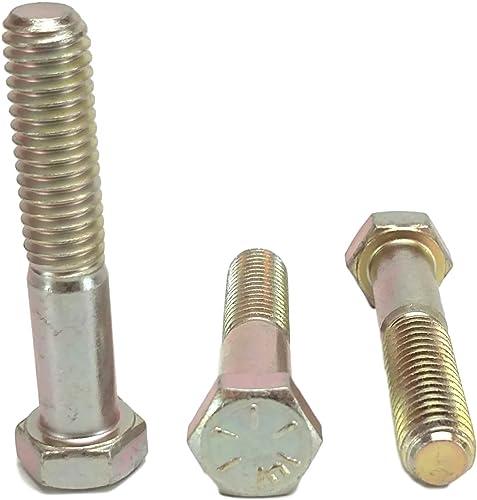"Post Nut Screw #5//16-18X3//4/"" 10sets Phillips//Slot Steel Zinc Combo Truss Head"